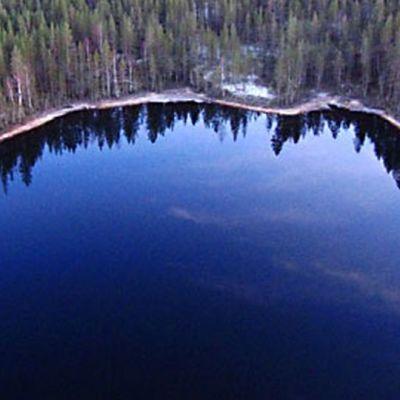 Loukkojärvi