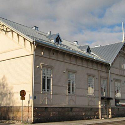 Kajaanin kaupunginteatteri