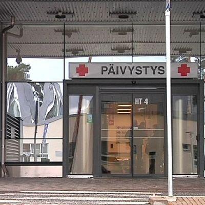 Satakunnan keskussairaalan päivystys