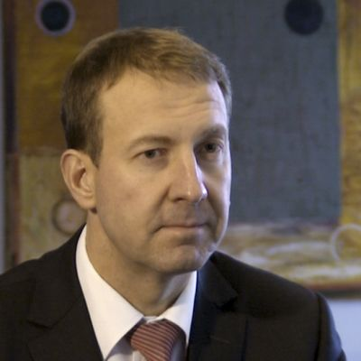 Pekka Ilmivalta