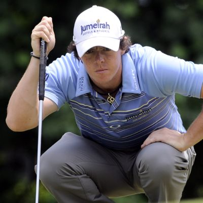 Rory McIlroy , Golf , US Open
