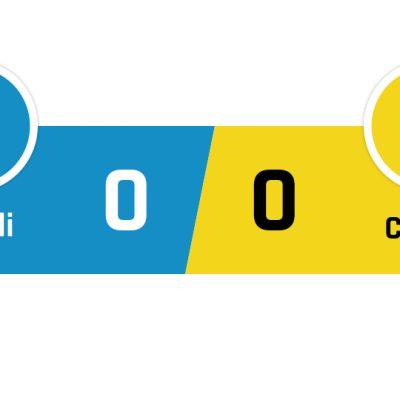 Napoli - Chievo 0-0