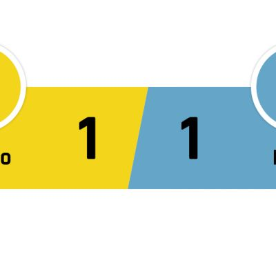 Chievo - Lazio 1-1