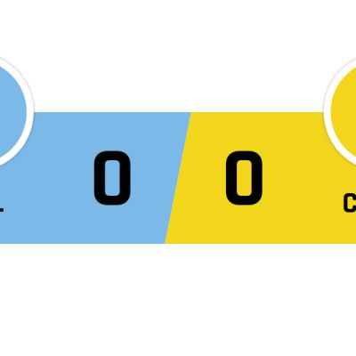 SPAL - Chievo 0-0