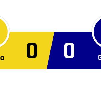 Chievo - Genoa 0-0
