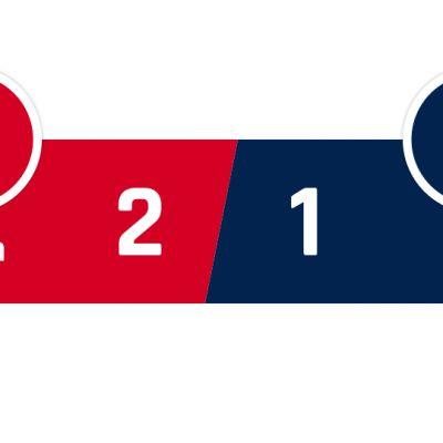 Dijon - PSG 2-1