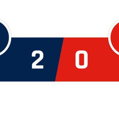 PSG - Lille 2-0