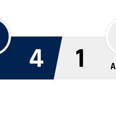 PSG - Amiens 4-1