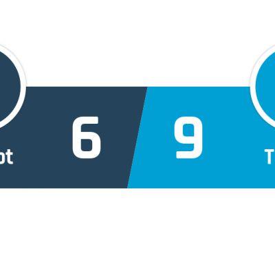 Welhot - Tiikerit 6-9