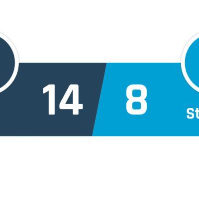 SPV - Steelers 14-8
