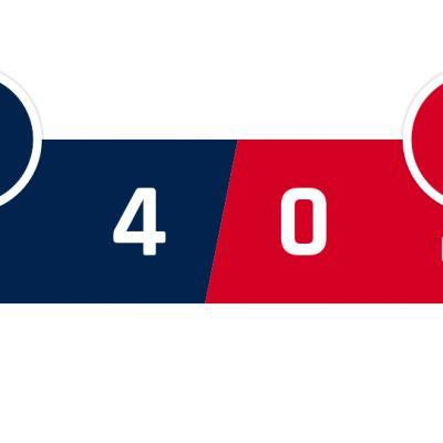 PSG - Dijon 4-0