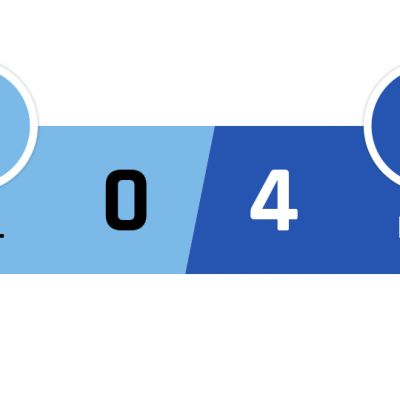SPAL - Inter 0-4