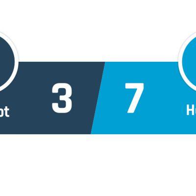 Welhot - Happee 3-7