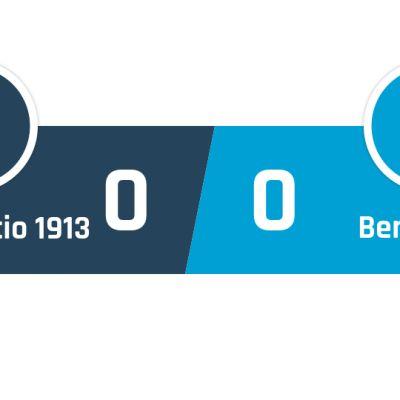 Parma - Benevento 0-0