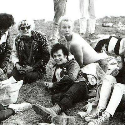 Hämeenlinnan punkkareita