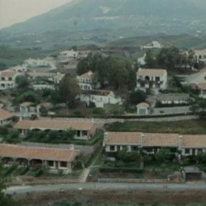 Loma-asuntoja Los pacosissa.