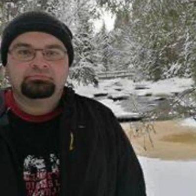 Kai-Pekka Savolainen hittades död i en källare i Seinäjoki.