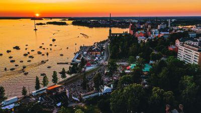 Vasa festival 2019