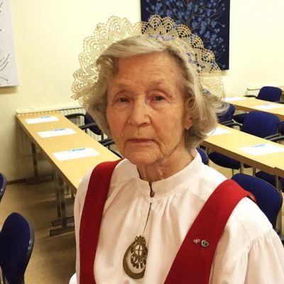 Hermanska Liisa Hautamäki Oulusta