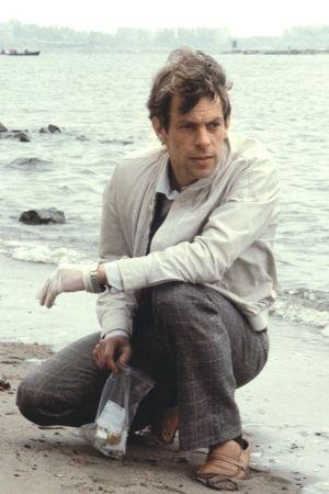 Konstapel Harjunpää (Johan Simberg), 1985