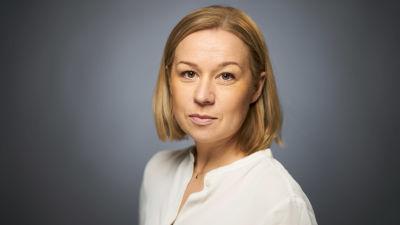 Redaktionschef Anna Forth
