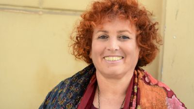 Italienaren Linda Laura Sabbadini