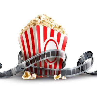 Popcornia ja elokuvaa