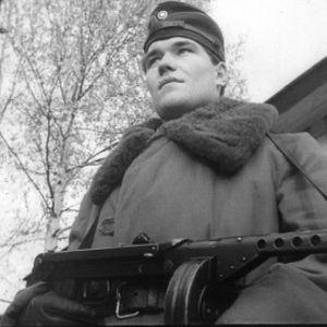 Suomalainen vartiomies