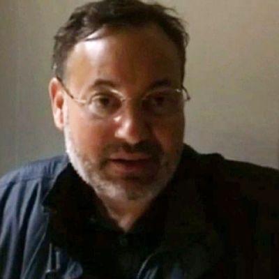 Journalisten Ahmed Mansour.