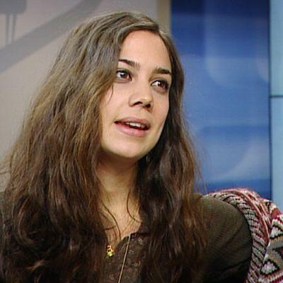 Manuela Bosco.