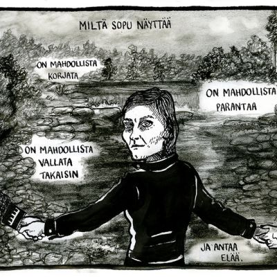 Pauliina Feodoroffin projekti