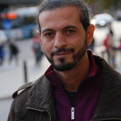 Mehdi Lakhal