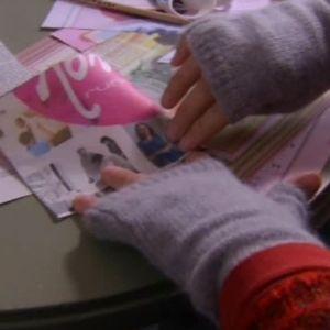 Camilla viker papper 3