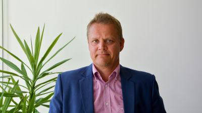 Jukka Heikkilä.