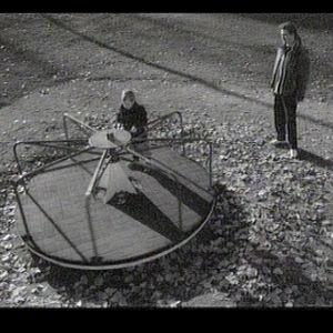 Sir Elwoodin viimeinen ranta löytyi myös leikkipuistosta