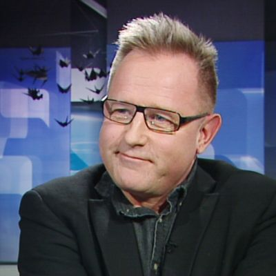Reijo Mäki.