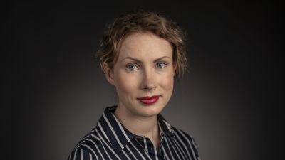 Kolumnisti Johanna Malinen
