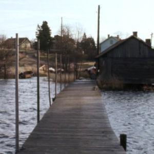 Hiittisten saaristokylä