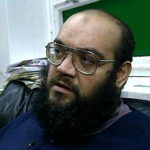 Imaami Khodr Chedad ohjelmassa Silminnäkijä: Allahin nimeen