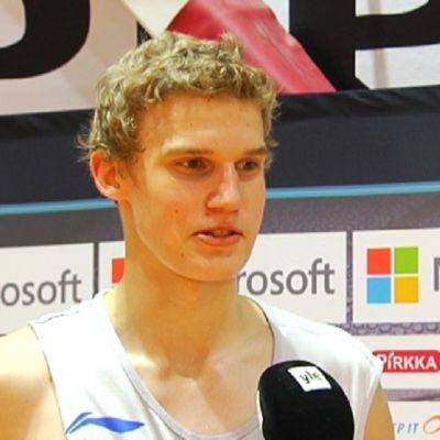 Lauri Markkanen