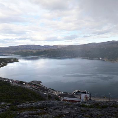 Repparfjorden