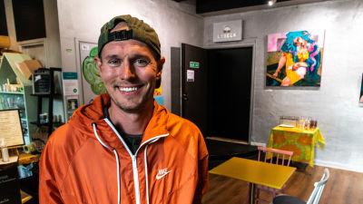 Antti Ansas.