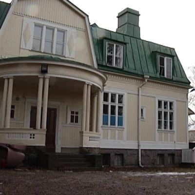 F.d. Runebergs daghem i Sibbo