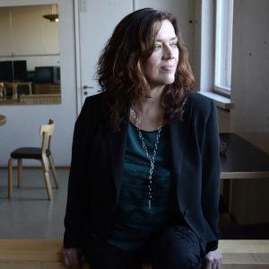 Ulrika Bengts har en chans att bli den andra kvinnliga regissören i historien att vinna en Oscar.