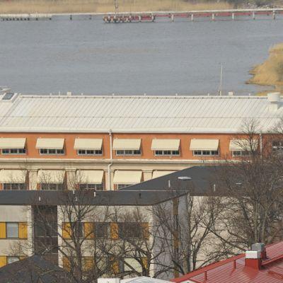Fixhuset i Ekenäs