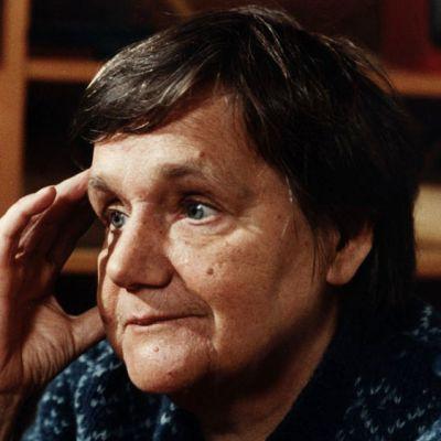 Eeva-Liisa Manner