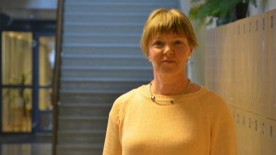 Britt-Mari Norrbacka