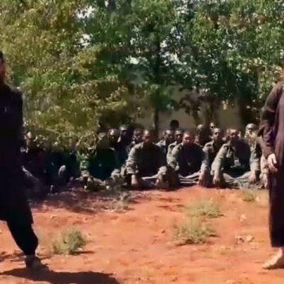 Al-Nusra on julkaissut videon, jolla näkyy 45 siepattua fidžiläistä YK:n rauhanturvaajaa.