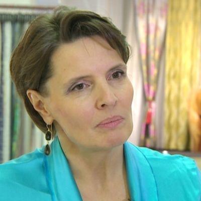 Anne Berner representerar Centerpartiet.