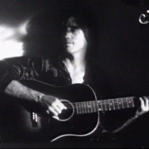 """Yhdysvaltalaismuusikko Jackson Brownelta nähtiin musiikkivideo """"I'm alive""""."""